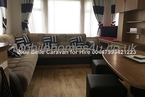 Mobile Home In Seton Sands Port Seton Edinburgh Ref 1385